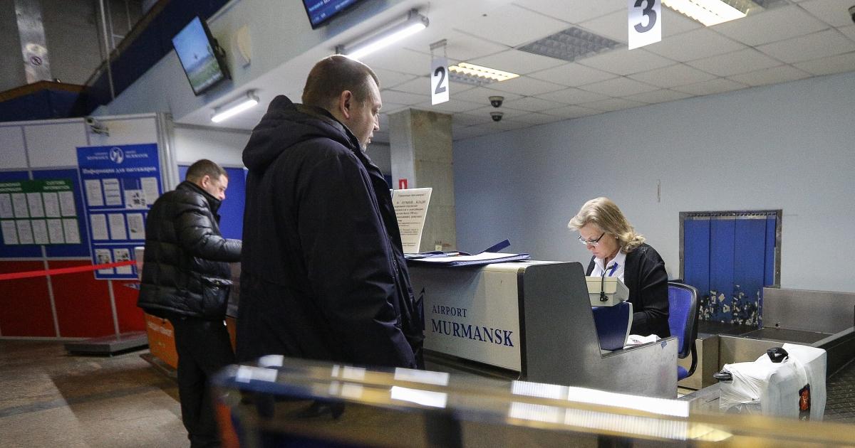 Как распечатать посадочный талон в аэропорту?