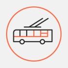 В Москве загорелся четвертый автобус Мосгортранса с начала года