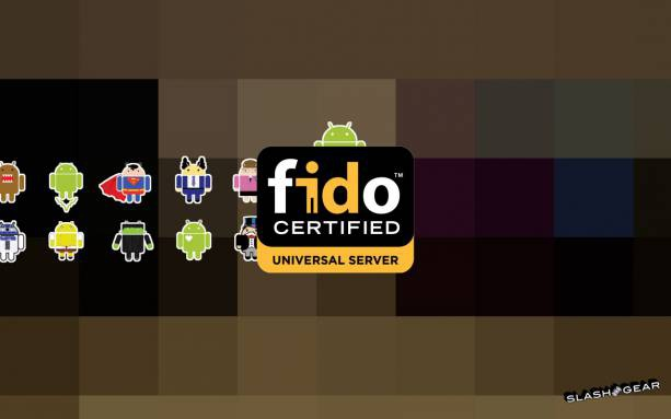 Photo of Android FIDO2 support just put passwords on the chopping block