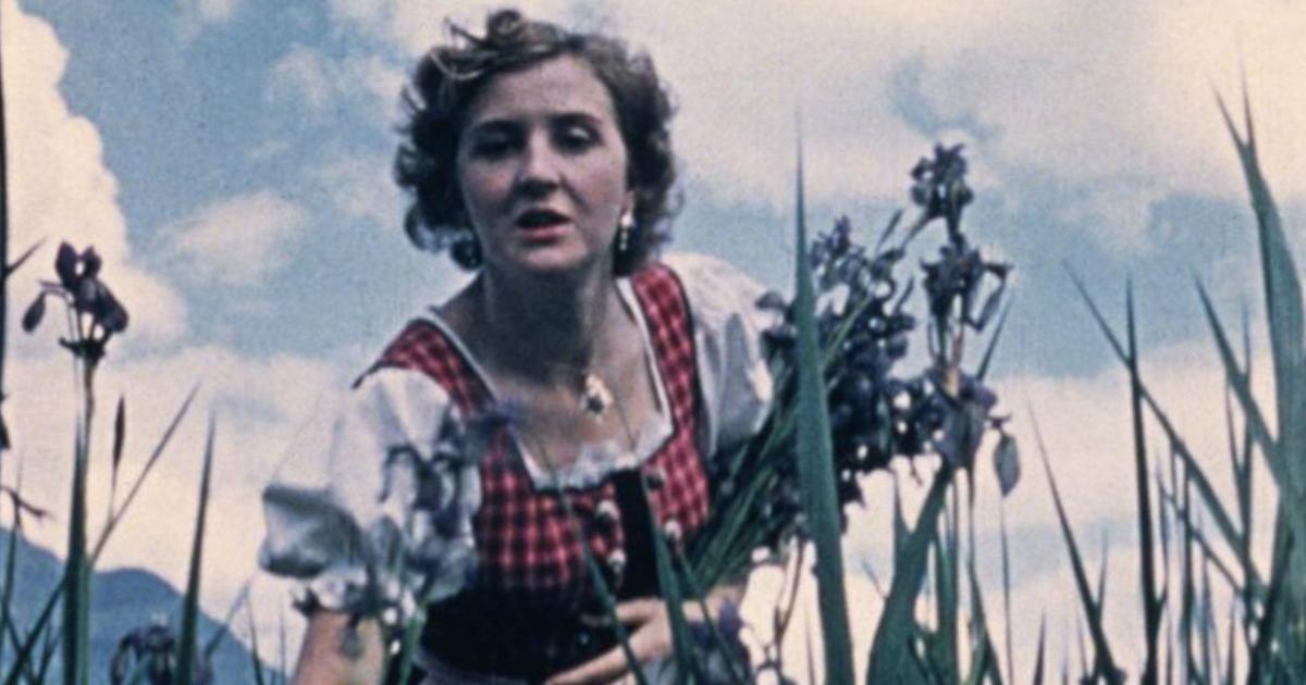 Ева Браун - что мы знаем о возлюбленной Гитлера (ФОТО)