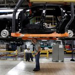 Fiat Chrysler Plans Michigan Investment With 6,500 Jobs