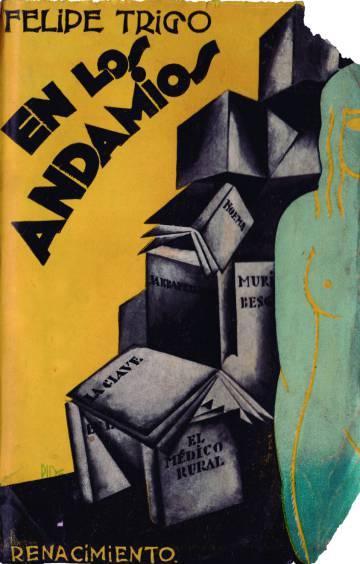 Photo of La cubierta de un libro, como arma contra el fascismo