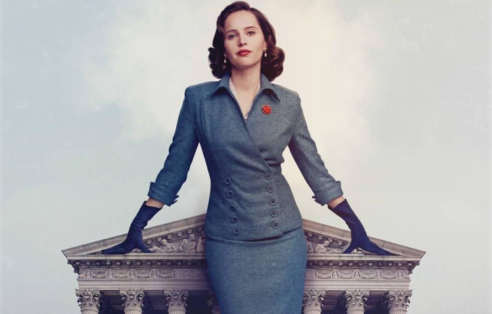 Photo of La juez octogenaria y feminista que revolucionó la justicia estadounidense
