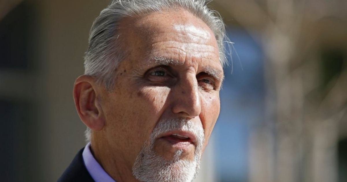 Фото Мужчина отсидел 39 лет за двойное убийство, которого не совершал