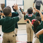 How Much Wealthier Are White School Districts Than Nonwhite Ones? $23 Billion, Report Says