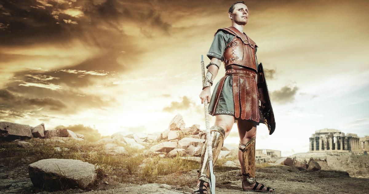 Хлеб и вода. Что значит жить по-спартански?