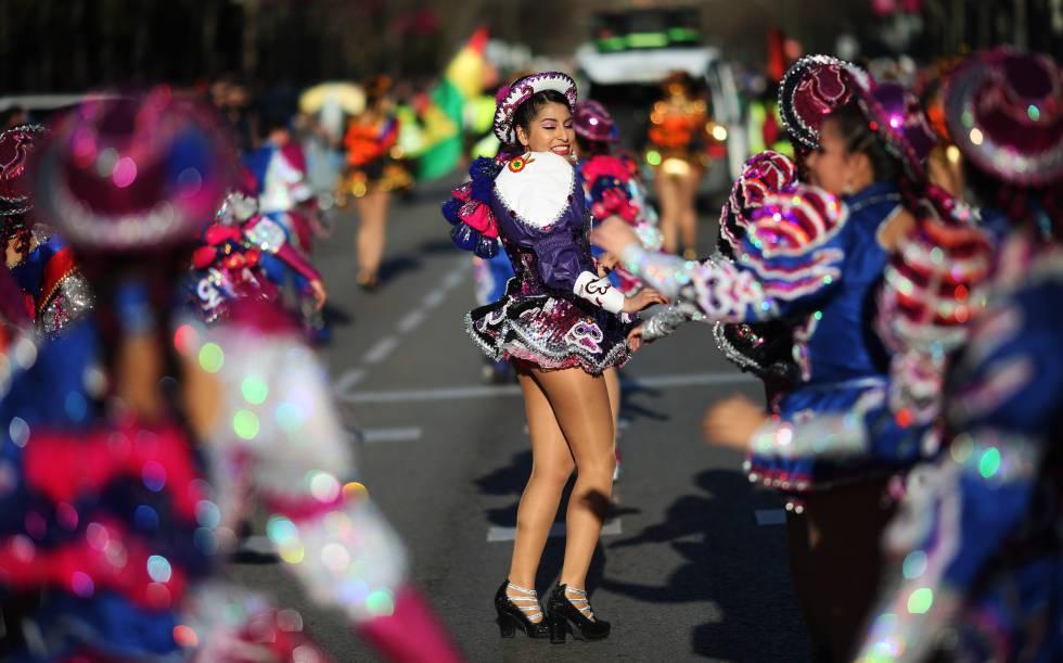 Photo of La agenda del carnaval en Madrid