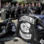 Mongols Biker Club Can Keep Its Logo, Judge Rules