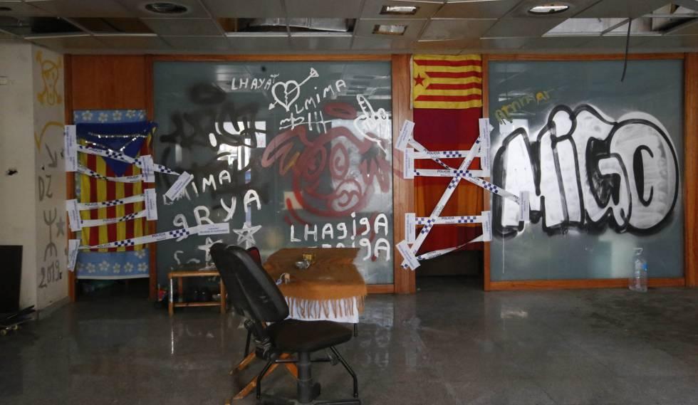 Photo of Se fuga un investigado por la violación múltiple de Sabadell