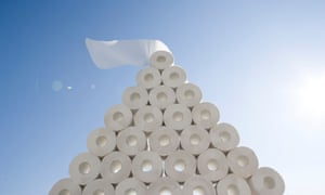 Wiped out: America's love of luxury toilet paper is destroying Canadian forests