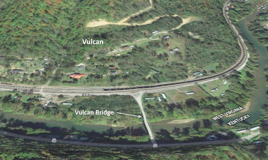 Photo of How The Soviet Helped Vulcan, An American Town, Get a Bridge