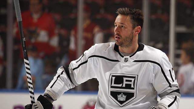 """Фото Ковальчук пронзил """"Чикаго"""" и вышел на пятое место среди русских по заброшенным шайбам в НХЛ"""