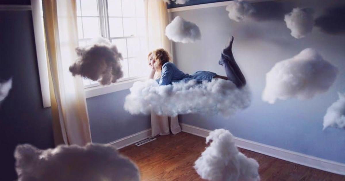 Как сделать, чтобы приснился сон, который вы хотите увидеть?