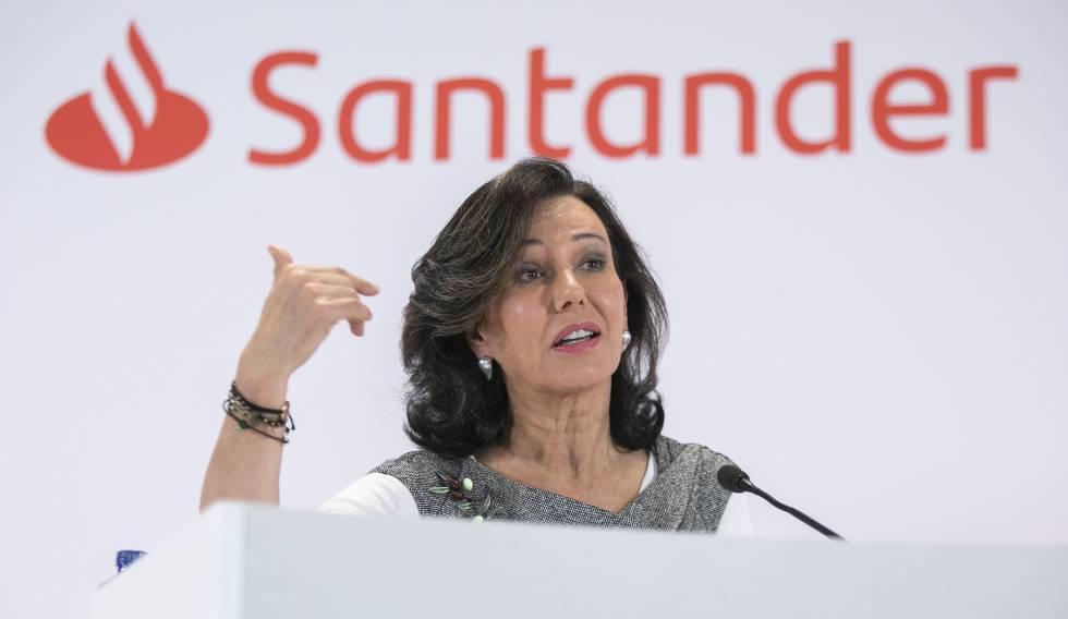 Photo of El Santander pagará hasta 120.000 euros en bonus a los directivos para impulsar la transformación digital