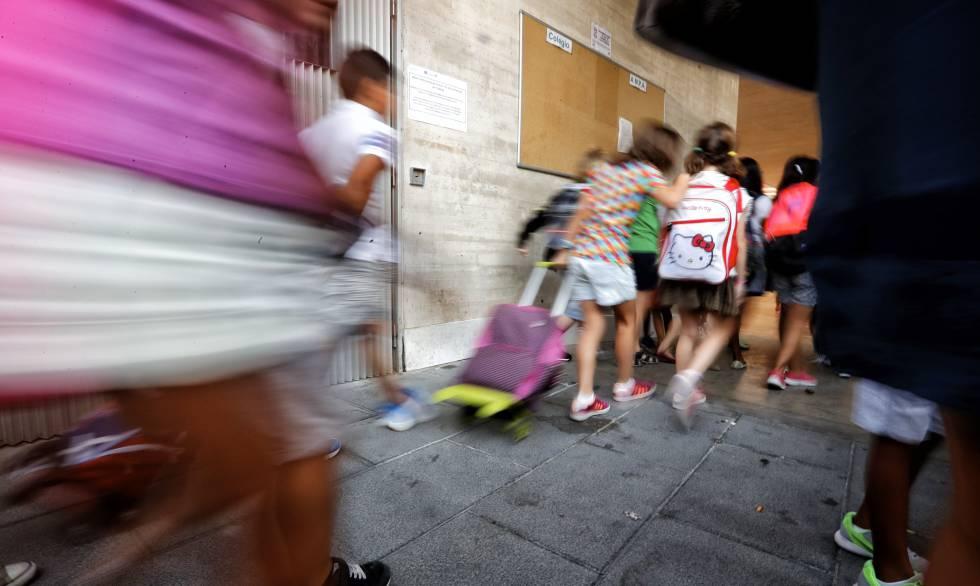Photo of Los efectos negativos del derecho de los padres a elegir colegio