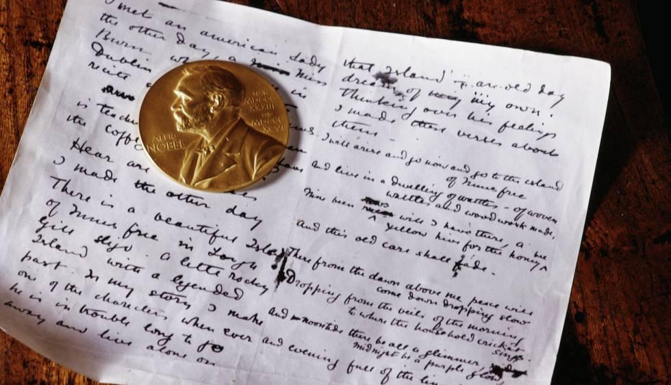 Photo of La Academia Sueca confirma que entregará este año dos premios Nobel de Literatura