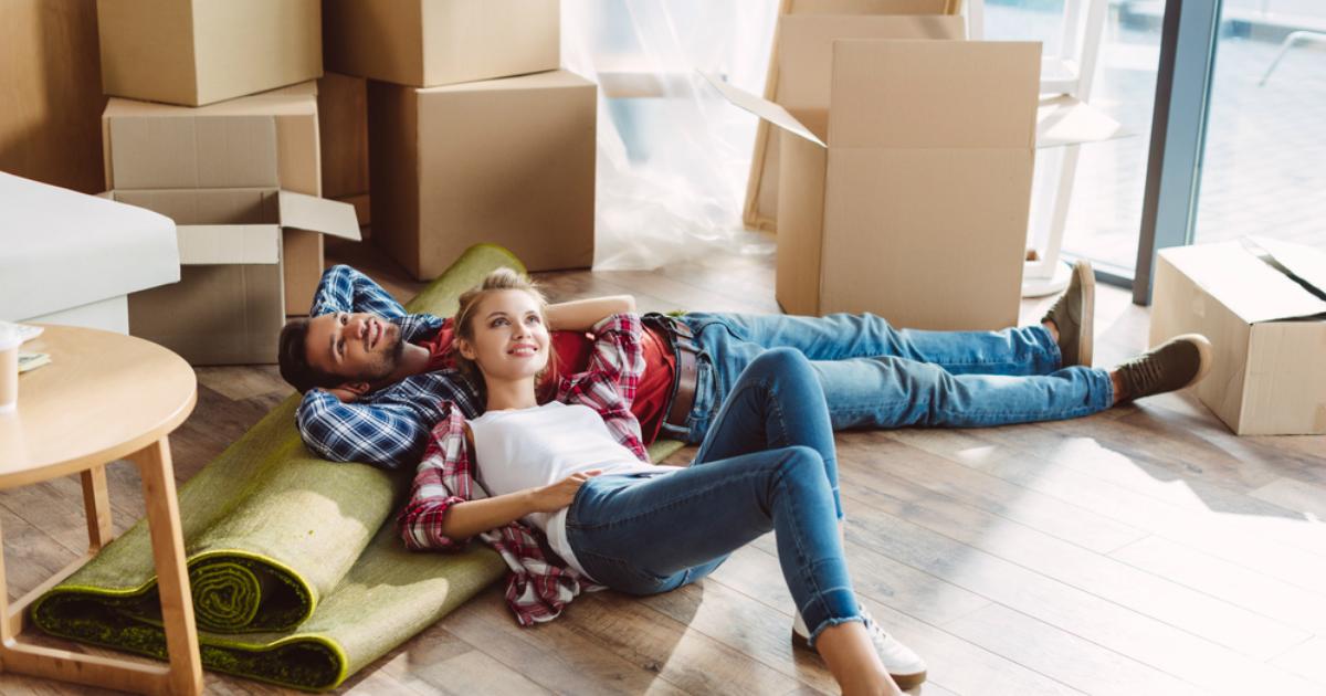 Фото В чем разница между апартаментами и квартирой?