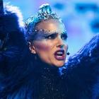 «Вокс люкс»: Натали Портман в роли проблемной поп-звезды