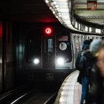 New York's Mayor Doesn't Run New York's Subways. Should He?