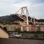 Genoa Bridge Collapse Throws Harsh Light on Benettons' Highway Billions