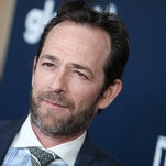 Luke Perry Had a Stroke and Died. I Had One and Lived.