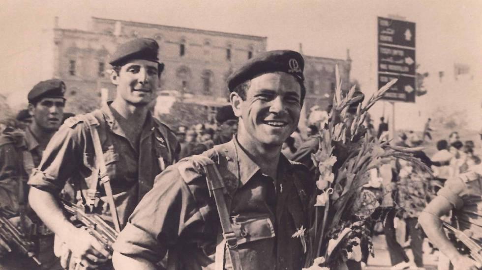 Photo of Yoni, el malogrado héroe de Entebbe