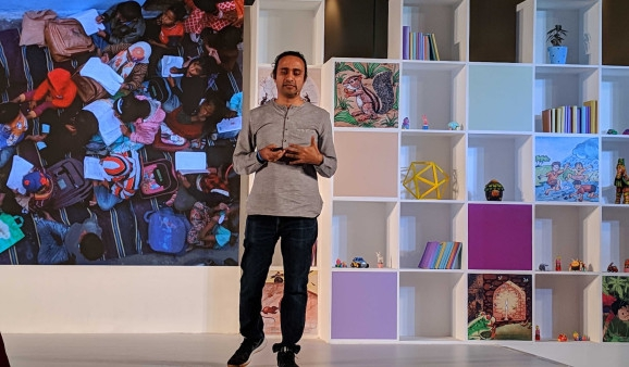 Photo of Google releases Bolo, a speech recognition app that helps Indian kids learn to read