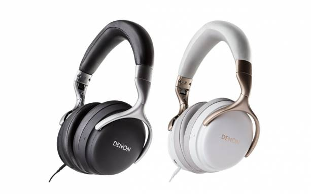 Photo of Denon adds premium noise-cancelling headphones to Global Cruiser line