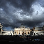 The Argument: How Does the Catholic Church Redeem Itself?