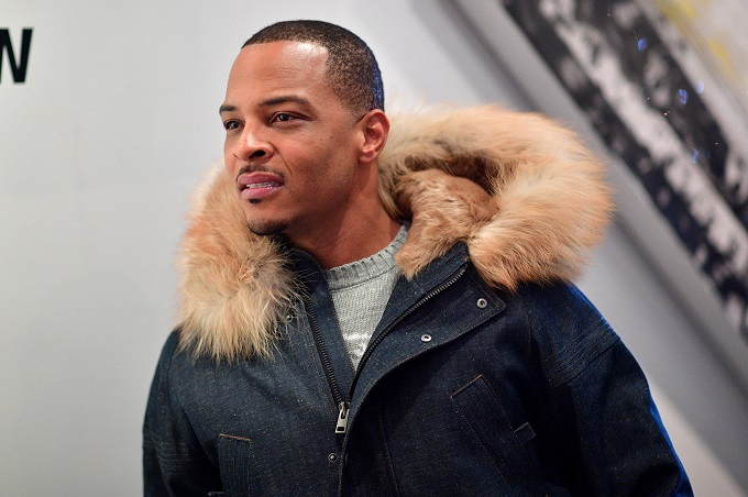 Photo of T.I. Calls 'Leaving Neverland' Part of an 'Agenda to Destroy Our Culture'