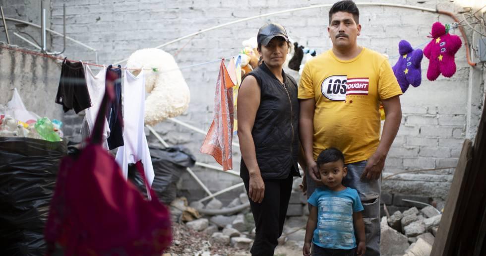 Photo of México alcanza un récord histórico en feminicidio contra menores en 2018