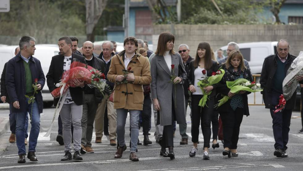 Photo of El PSE rechaza construir la memoria de Euskadi con homenajes a etarras