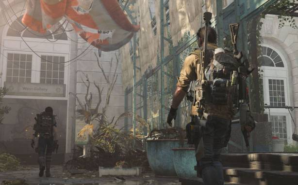 Photo of Division 2 players, get ready for a large day-one patch