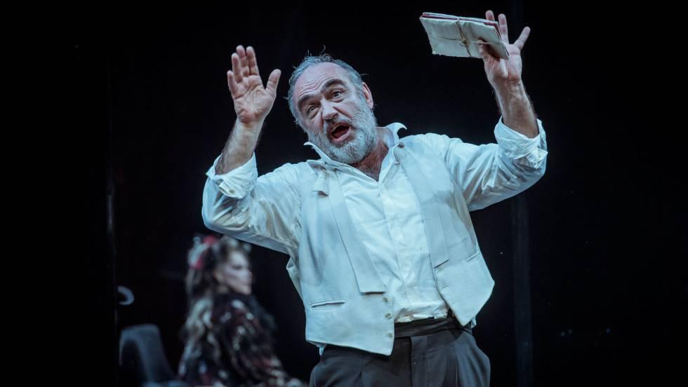 Photo of La amarga y amorosa alma teatral de Chéjov
