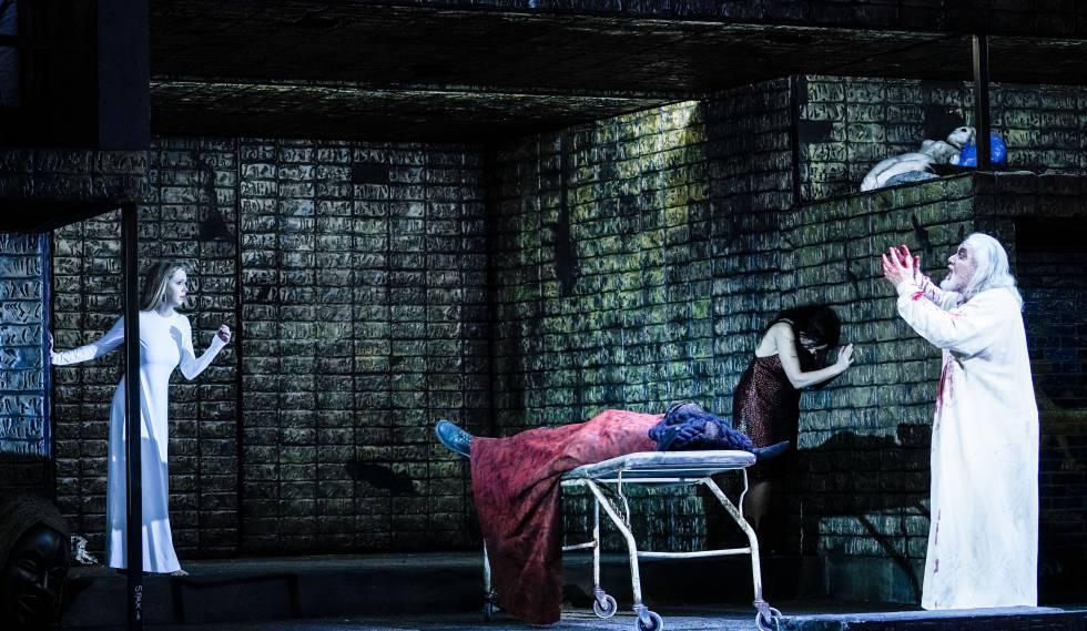 Photo of Una ópera siete veces genial