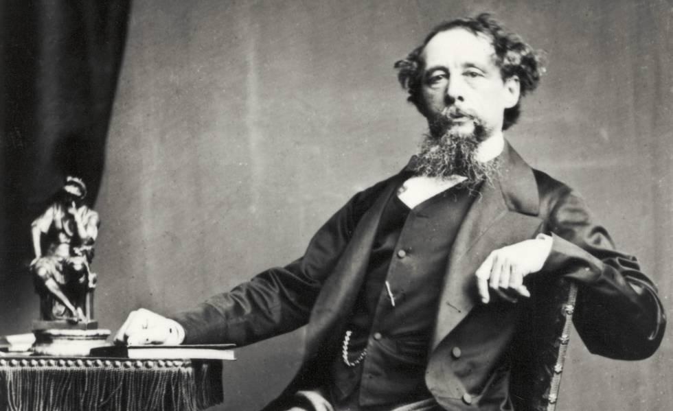 Photo of O lado mais sombrio de Dickens