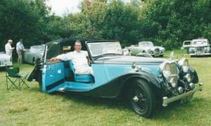 Idris Francis obituary