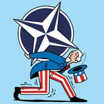 Trump Aside, What's the U.S. Role in NATO?
