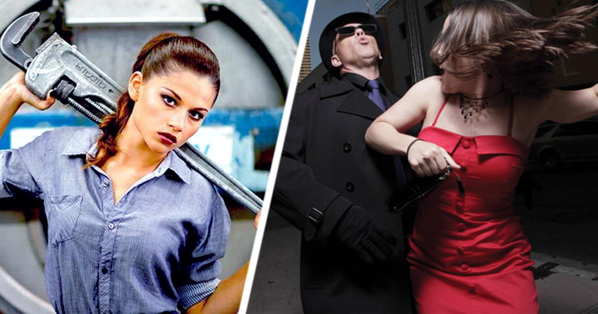 Фото Феминизм или свобода выбора: чего требуют женщины в России?