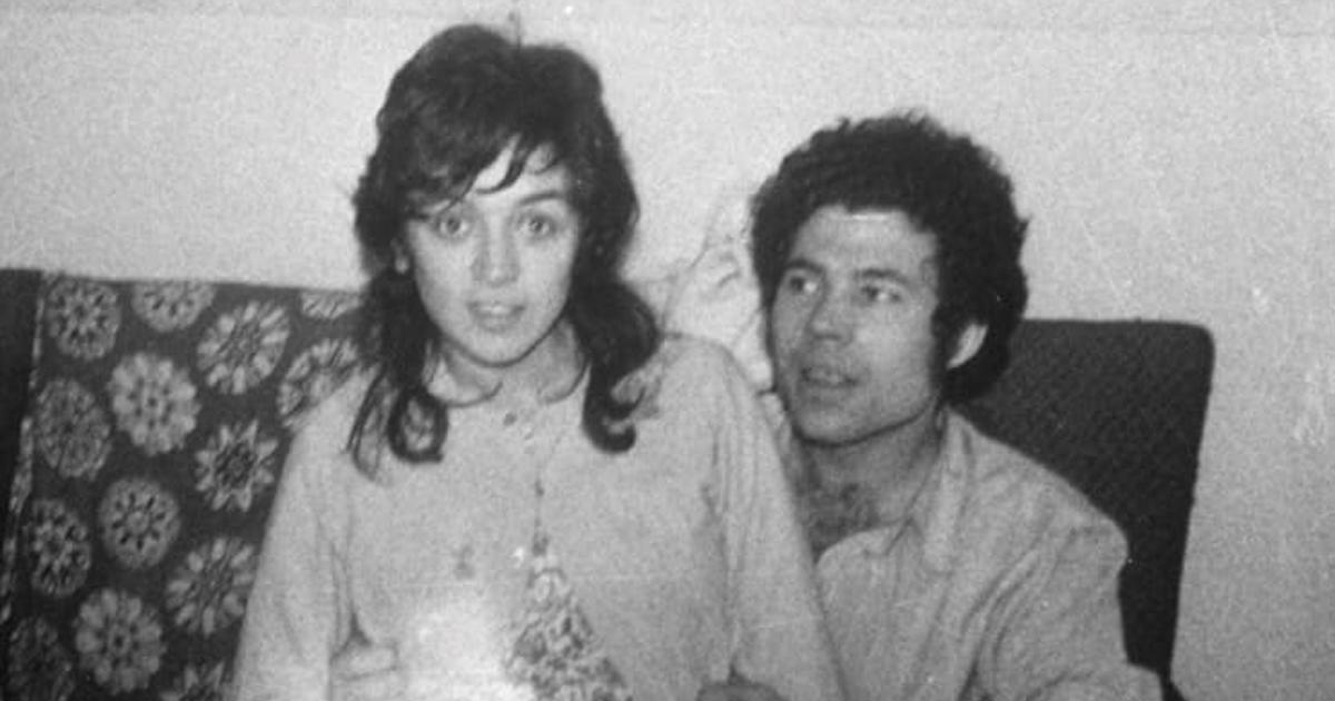 Фото Жестокие связи. Розмари и Фред Уэст - самая кровожадная пара в истории