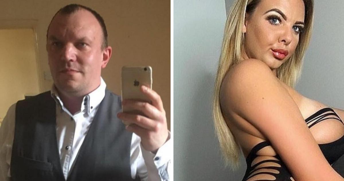 Ради любви. Бухгалтер украл на работе 250 тысяч фунтов ради вебкам-модели