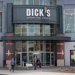 Dick's Sporting Goods Shifts From Guns Even as Sales Suffer