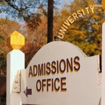 I Learned in College That Admission Has Always Been for Sale