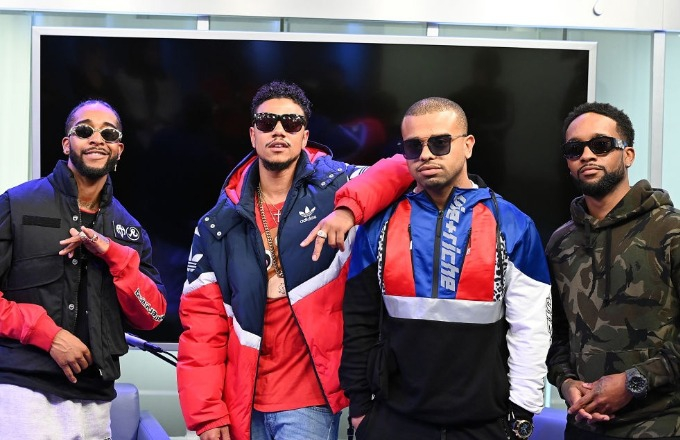 Photo of Raz-B Back on B2K Tour After Saying He Was Quitting for His Personal Safety
