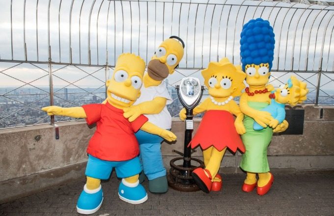 Photo of 'Simpsons' Showrunner Thinks Michael Jackson Used His Episode to 'Groom Boys'