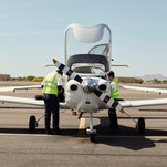 A Worry for Some Pilots: Their Hands-On Flying Skills Are Lacking