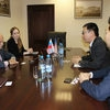 Тайваньский и свердловский бизнес проведут биржу контактов