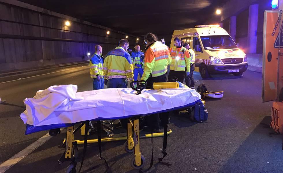 Photo of Un motorista y el conductor de un turismo mueren en sendos accidentes