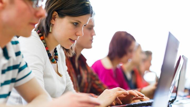 Фото Google Docs — любимый чат у школьников