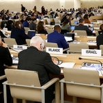 U.N. Panel Urges Investigation Into Israeli Shootings at Gaza Border a Year Ago